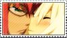 RQ Stamp: Emil/Ritcher by anobouzu
