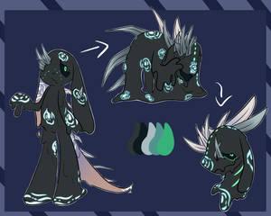Sludge Monster Flatsale- OPEN