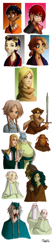 http://fc04.deviantart.net/fs50/f/2009/309/2/c/W_I_T_C_H__Characters_of_vol_1_by_Phobs.jpg