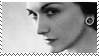 Coco Chanel stamp by Phobs