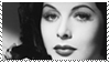 Hedy Lamarr stamp by Phobs