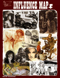 Influence Map by Phobs
