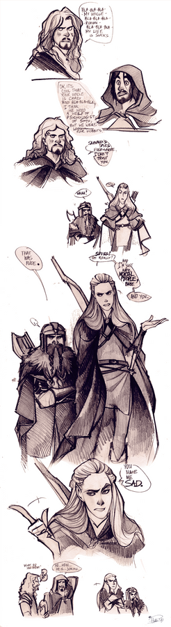LOtR Riders of Rohan