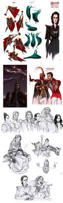 Thor sketchdump