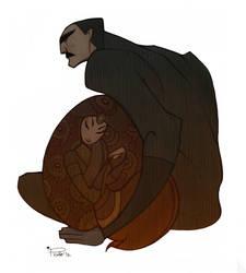 Batu and Subutai by Phobs