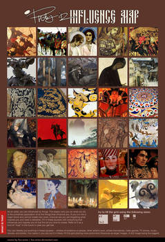 New Influence Map