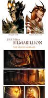 Tolkien's Silmarillion - The stolen silmaril