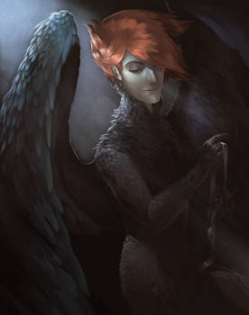Major Thunder -Black Bird-
