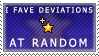 i fave at random stamp by Kiyi-chan