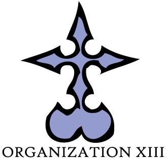 Organizacion XIII