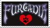 Furcadia Love stamp by Kiyi-chan