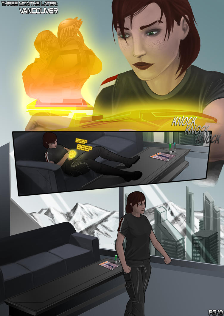 Mass Effect: Reunion Page 10 by calicoJill