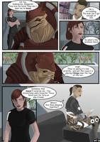Mass Effect: Reunion Page 12 by calicoJill