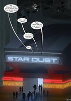 Mass Effect: Reunion Page 15 by calicoJill