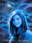 Clara Oswald - Doctor Who