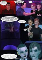 Mass Effect: Reunion Page 17 by calicoJill