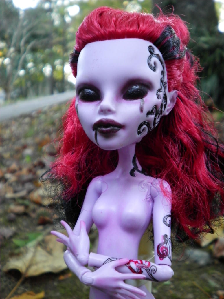 Monster high nudity erotic download