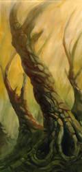Limbo by DarkPsychosis