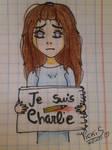 Mayumi    Je Suis Charlie