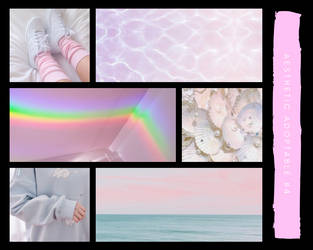 Aesthetic Moodboard Adoptable #4 [CLOSED] by VickiSakurai