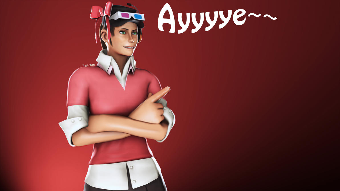 [SFM] .:ID:. Aye mate by ScAnnReD