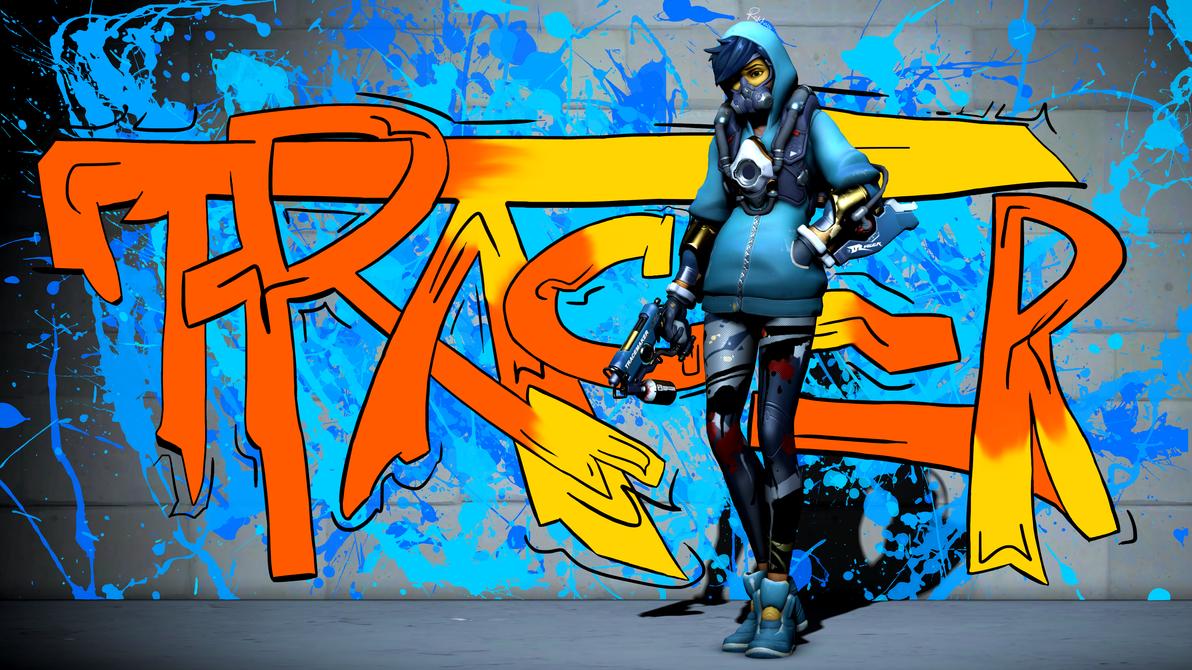 [SFM] Grafitti Tracer by ScAnnReD