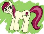 REQUEST:  Roseluck by stirfryarcade