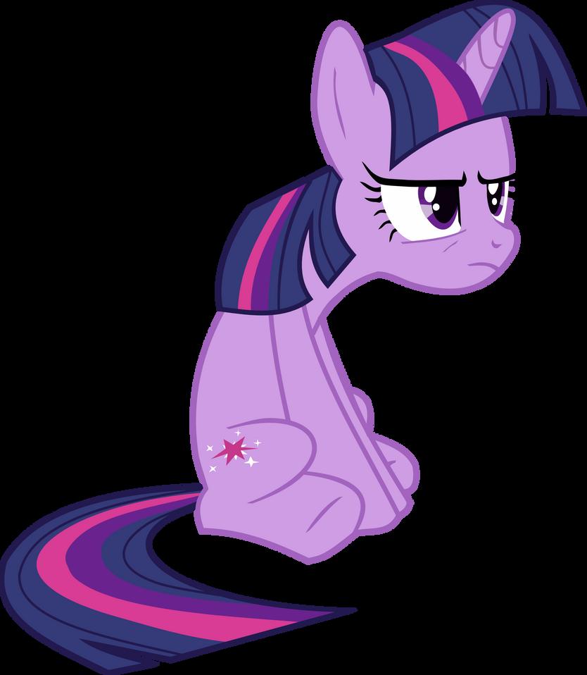 Top Wallpaper Horse Deviantart - grumpy_twilight_sparkle_by_stirfryarcade-d5d6tx0  Photograph_885979.png