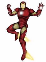 Iron Man by vindications