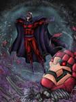 Master of Magnetism