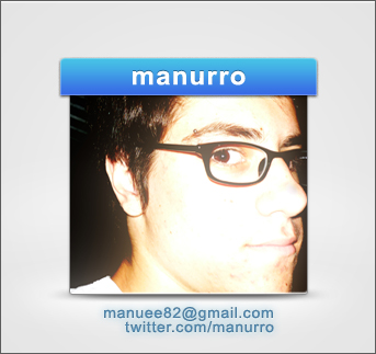 manuee's Profile Picture
