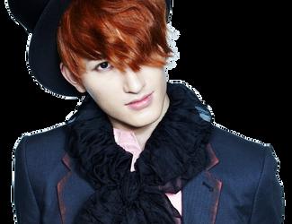 Zhoumi (SJ-M) Render #1