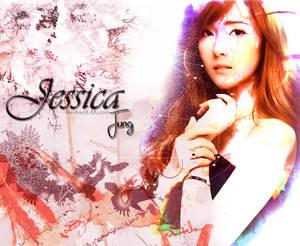 [WALLPAPER] Jessica Jung
