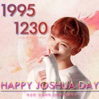 [BANNER/EDIT] Joshua Bday