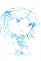 ::Gift:: Myria for Myria-S by Evi-san