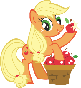 applejack324's Profile Picture