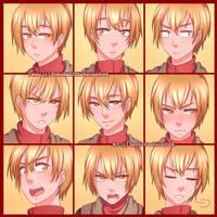 ExpressionSet: Tatsu