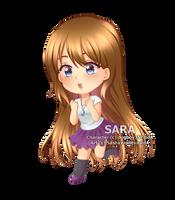 Sara by VSasha