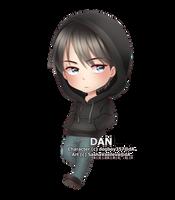 Dan by VSasha