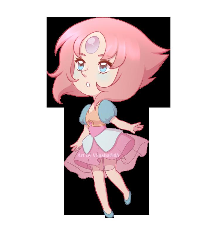 Pearl by VSasha