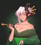 Moira Habuki