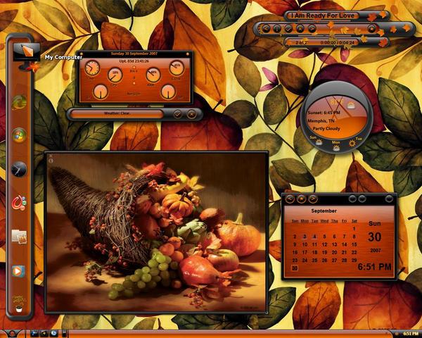 Autumn 2 Me by tsims533
