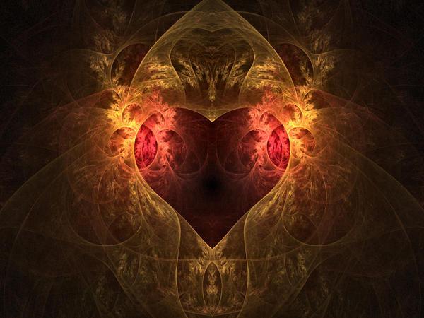 Inside My Broken Heart by tsims533