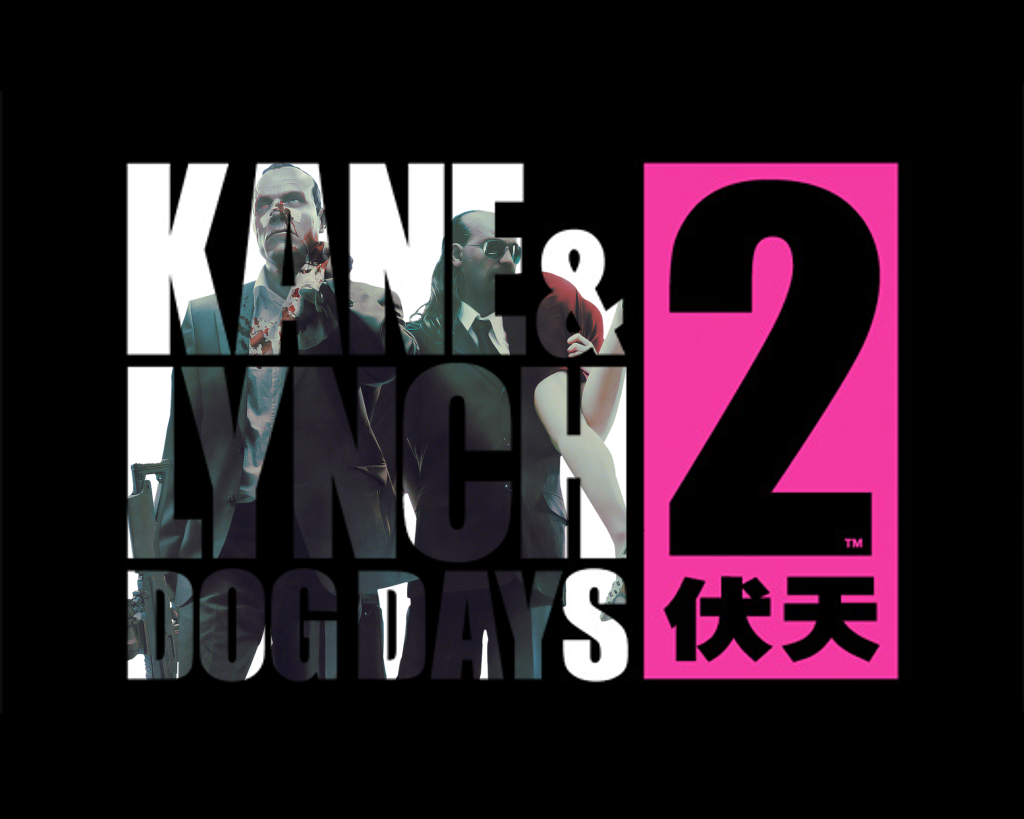 Kane And Lynch 2 Wallpapers
