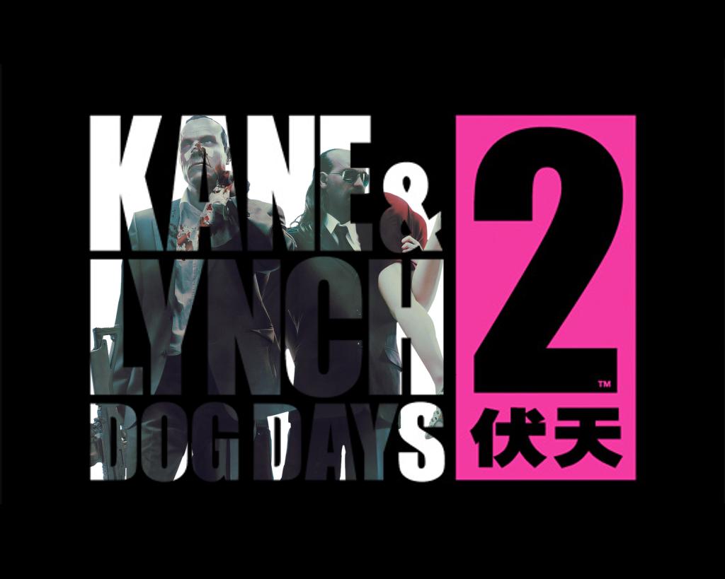 Kane and Lynch: Dead Men « PCGamesTorrents