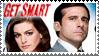 Get Smart Stamp by xXxBloodLustxXx