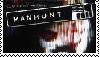 Manhunt stamp by Sparkley-Unicorn