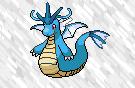 (Gyranite) Dragonite~Gyrados by Minunbro