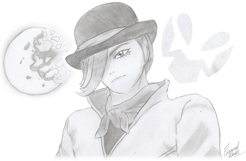Rwby | Roman Torchwick by Emperial-Dawn on DeviantArt