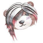 Red Like Rose-bear [Rwby Chibi | Bear(Ruby Rose)] by Emperial-Dawn